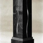 éclairage suclpture marbre