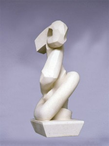 sculpture pierre