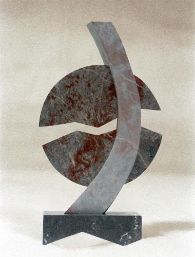 sculpture marbre