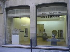 Galerie JC.Riedel Paris