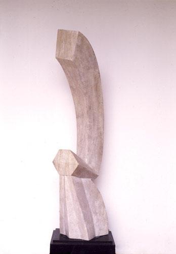sculpture pierre